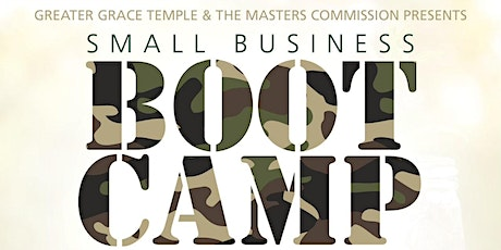 Small Business BOOT CAMP! tickets