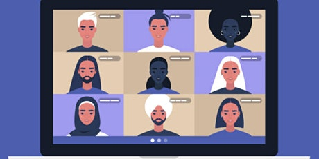 New Jersey Disparity Study Virtual Community Meeting tickets