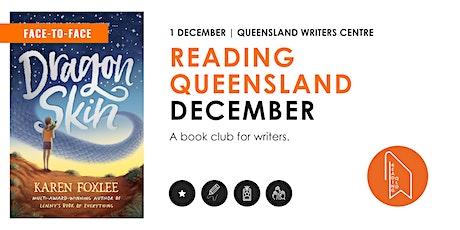 Reading Queensland Book Club - December tickets