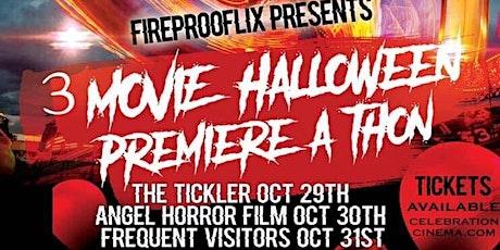 Halloween Premiere A Thon Las Vegas tickets
