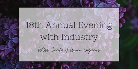 18th Annual Evening with Industry tickets