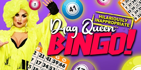 Drag Bingo @ Pompano Beach Brewing Co • 11/4 tickets