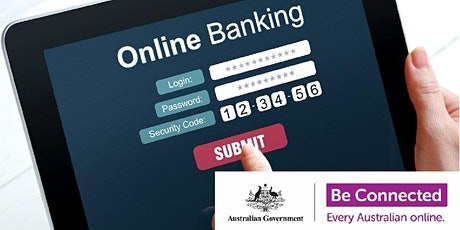 Be Connected - Introduction to mobile banking @ Osborne Library tickets