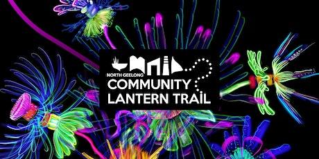 North Geelong Community Lantern Trail Exhibition tickets