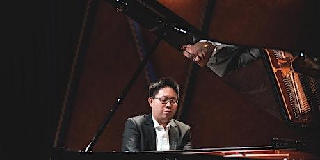 Fantasia and Friends Presents: Alexander Yau in Recital tickets