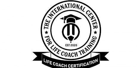 Black Woman Life Coach Certification Training tickets