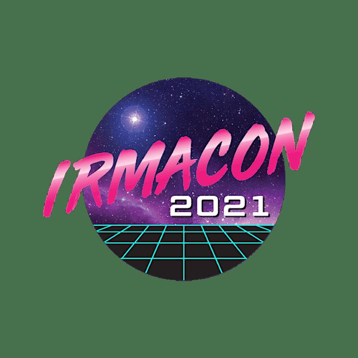 IRMACON2021 image