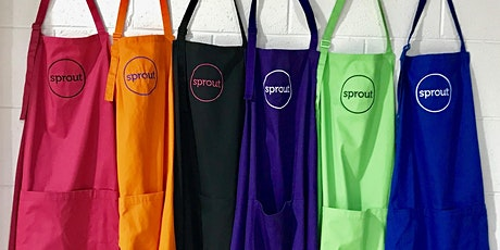Kids Cooking Classes by Sprout this October 2021 tickets