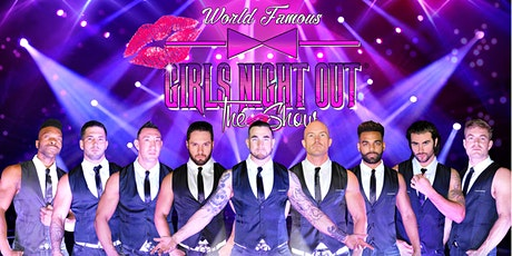 Girls Night Out the Show Live at Por City Sports Bar and Grill tickets