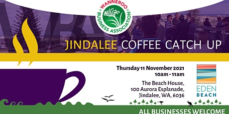 Business Networking Perth - Jindalee tickets