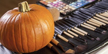 Jr Halloween workshop for Special Effects Makeup tickets