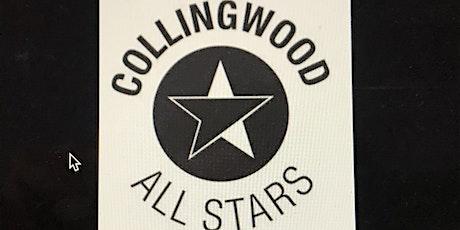 Collingwood All Stars Online Trivia night tickets
