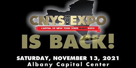 Captial New York State Black Expo tickets