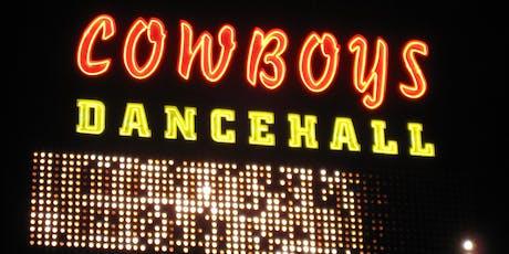 Cowboys Party Bus (San Marcos) tickets