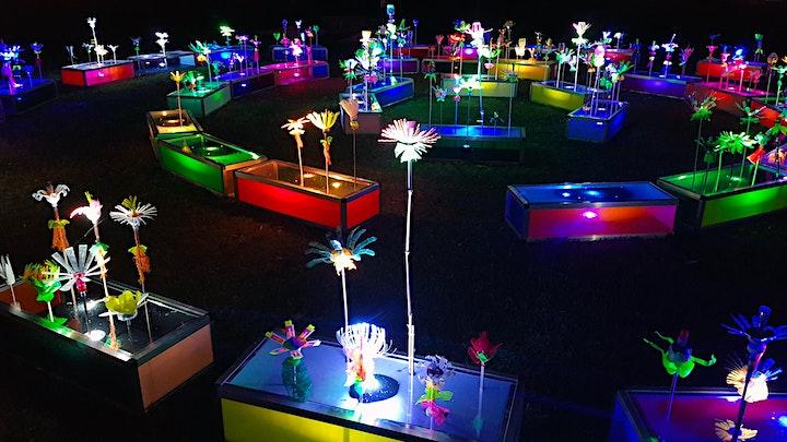 North Geelong Community Lantern Trail Exhibition image