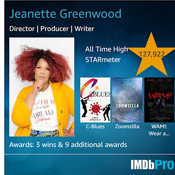 The ART of IMDb.  HOW TO FREAKIN USE IT!? image