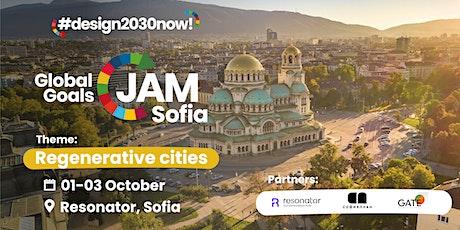 Global Goals Jam Sofia tickets