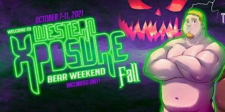 Western Xposure : Fall 2021 tickets