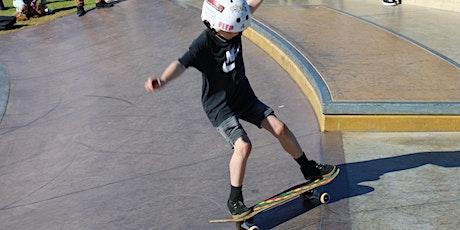 City Of Fremantle - skateboard coaching workshop session - 29th Sept 2021 tickets