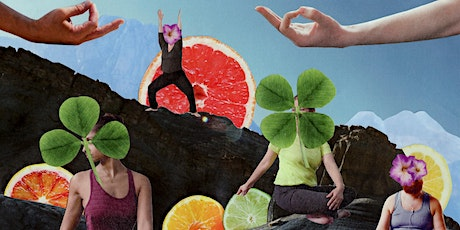 Yoga Assembly Showcase: An Embodied Exploration tickets