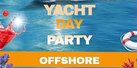 OFF-SHORE CRUISE HOSTED BY VAN LEE tickets