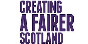 Fairer Scotland: Planning Event (Dumfries).