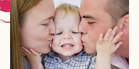 Counsellig per genitori con bambini da 0-3 anni biglietti