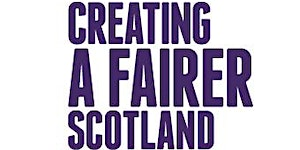 Fairer Scotland: Planning Event (Dundee).