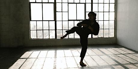 Taller de Nei Kung, el arte marcial filosófico tickets