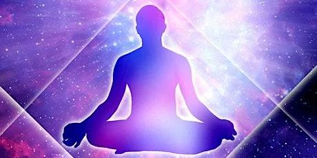 Transformational Tesla Healing Meditation with Maja. tickets