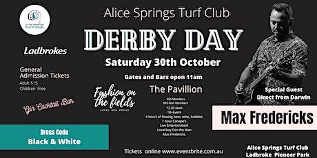Derby Day tickets