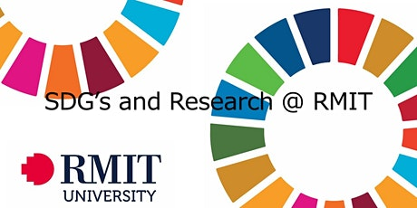 FURN Network Event : SDGs and Research @ RMIT tickets