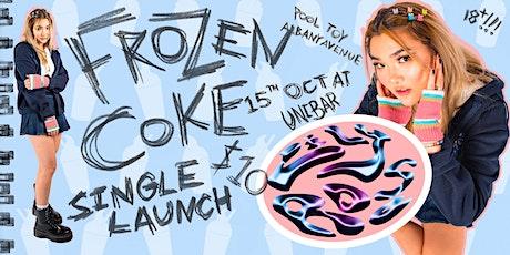 Lily Rose 'Frozen Coke' Single Launch tickets