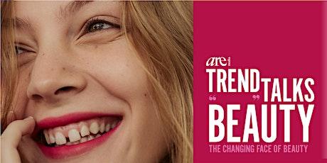 TRENDtalks Beauty tickets