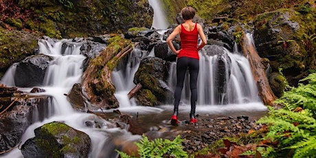 Columbia Gorge Waterfall Photography Workshop tickets