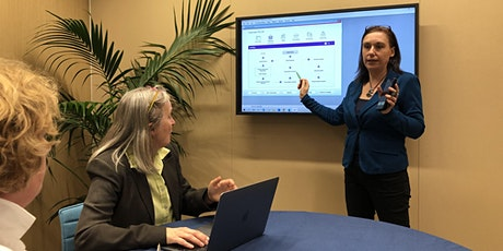 MYOB AccountRight Training for Small Business tickets
