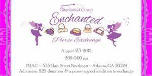 Enchanted Purse Exchange