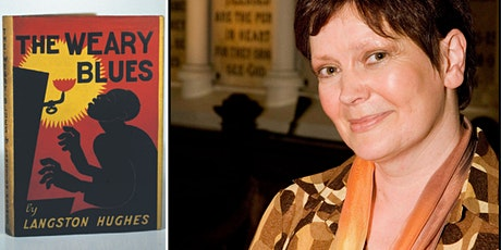 1920s Rhythm & Rhyme: Poetry Workshop with Eileen Casey tickets