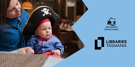 Pirate Storytime and craft @ Rosny Library tickets