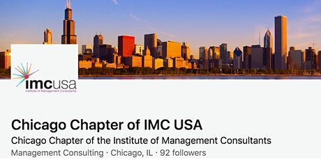 IMC Chicago September Trends Friday -  Industry Focus: Energy tickets
