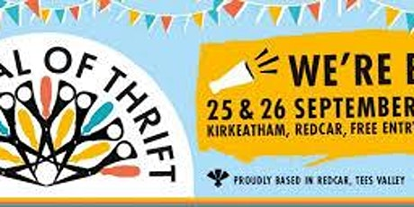 Trip to the Festival of Thrift - Redcar tickets