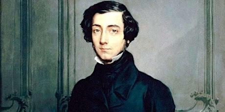 Nuit du droit à Versailles : Tocqueville, notre contemporain ? billets