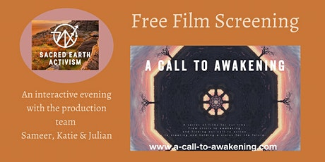 Call to Awakening: Crisis & Global Emergence as a Transformational Process tickets