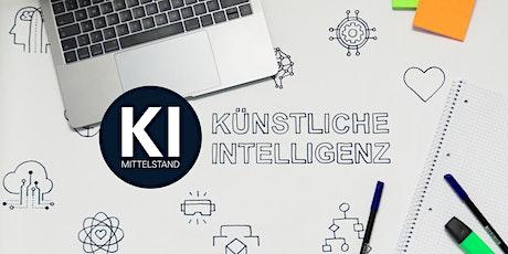 Human-Centered AI #3: Zukunftsvisionen entwerfen Tickets