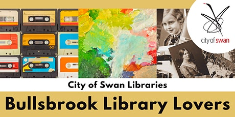 Library Lovers: Mobile Devices - Android and IOS (Bullsbrook) tickets