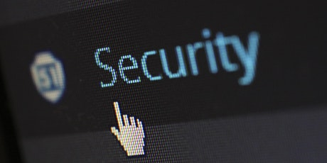 Security Considerations for Businesses (Webinar) tickets