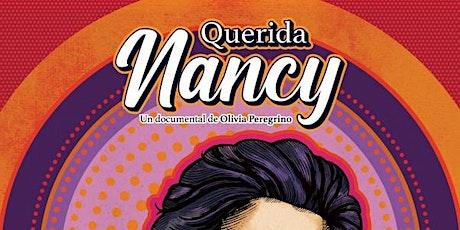 Querida Nancy  | FIC Monterrey tickets