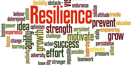 Rewire for Resilience - A Workshop for Volunteers tickets