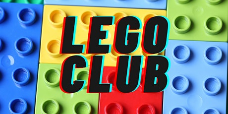 Lego Club tickets