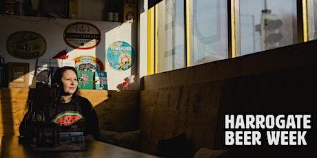 Harrogate Beer Week: Official Launch tickets